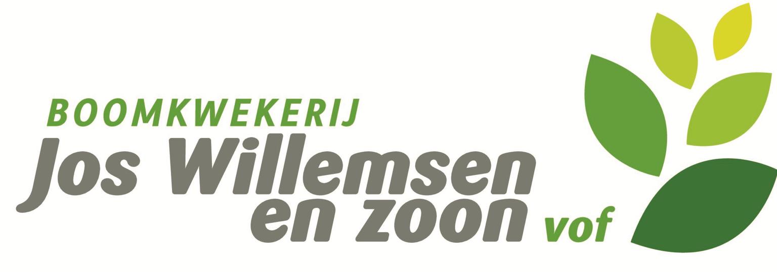 Boomkwekerij Willemsen en zoon